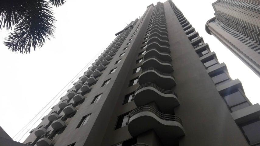 Apartamento / Alquiler / Panama / San Francisco / FLEXMLS-18-4289