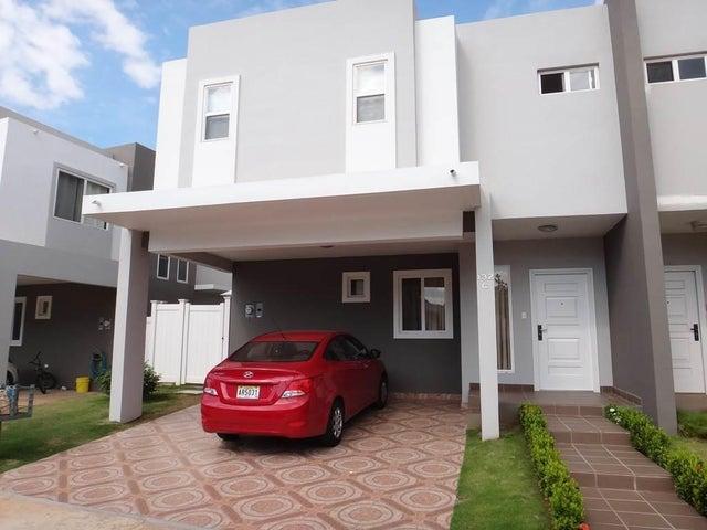 Casa / Venta / Panama / Brisas Del Golf / FLEXMLS-18-4294