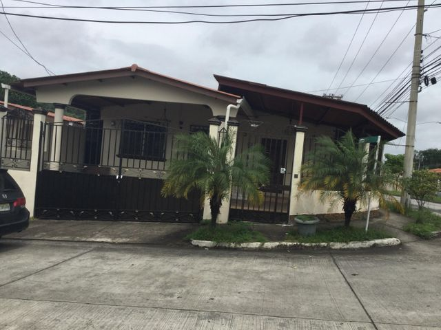 Casa / Alquiler / Panama / Brisas Del Golf / FLEXMLS-18-4320