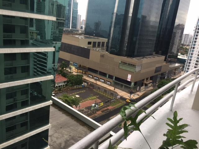 Apartamento / Venta / Panama / Obarrio / FLEXMLS-18-4331