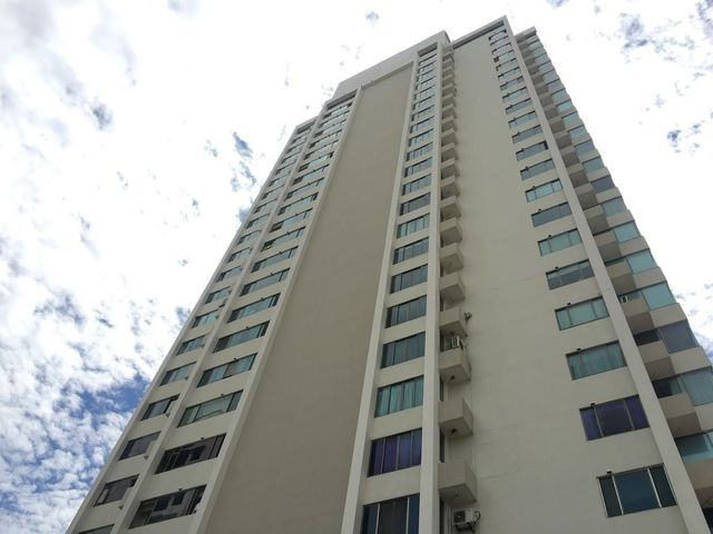 Apartamento / Venta / Panama / Bellavista / FLEXMLS-18-4335