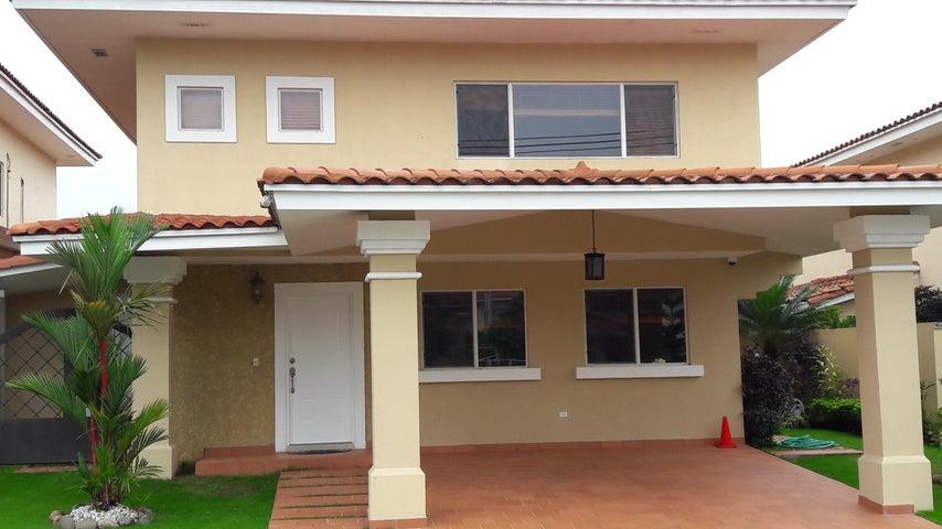 Casa / Venta / Panama / Brisas Del Golf / FLEXMLS-18-4365