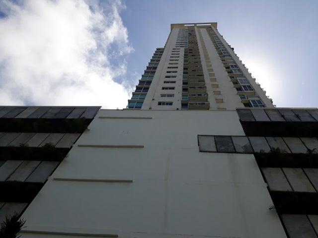 Apartamento en Alquiler en Coco del Mar