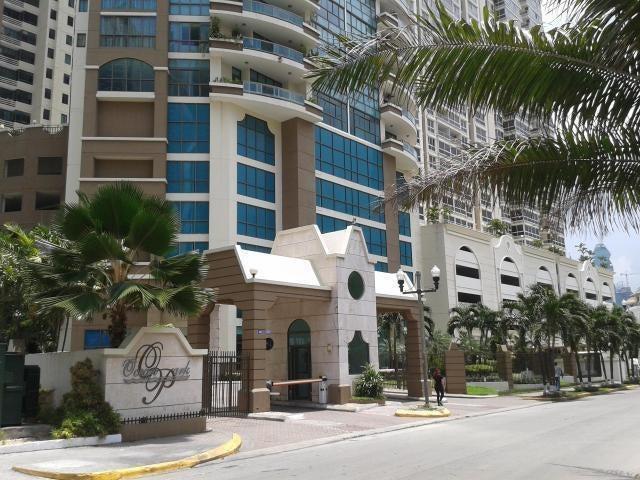 Apartamento / Alquiler / Panama / Punta Pacifica / FLEXMLS-18-4393