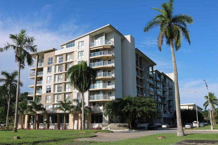 Apartamento / Alquiler / Panama / Panama Pacifico / FLEXMLS-18-4136