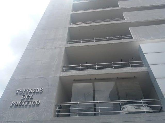 Apartamento / Alquiler / Panama / San Francisco / FLEXMLS-18-4441