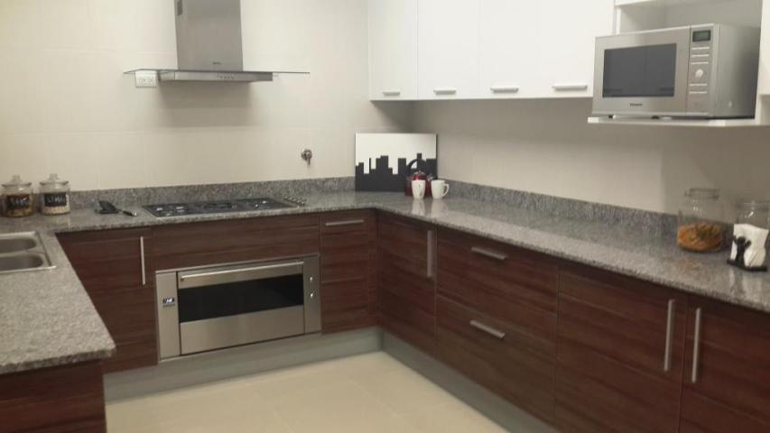 PANAMA VIP10, S.A. Apartamento en Venta en Costa del Este en Panama Código: 17-813 No.8