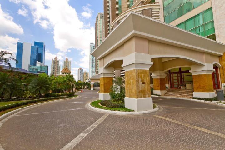Apartamento / Alquiler / Panama / Punta Pacifica / FLEXMLS-18-4449