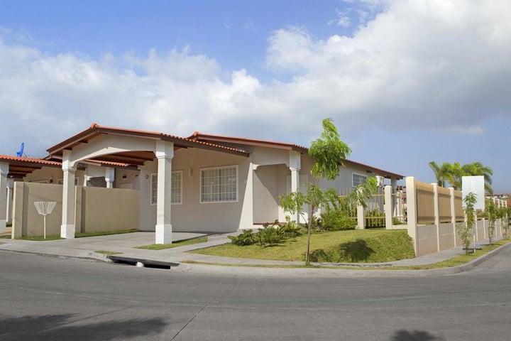 Casa / Alquiler / Panama Oeste / Arraijan / FLEXMLS-18-4462