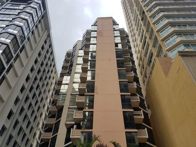 Apartamento / Alquiler / Panama / Paitilla / FLEXMLS-18-4468