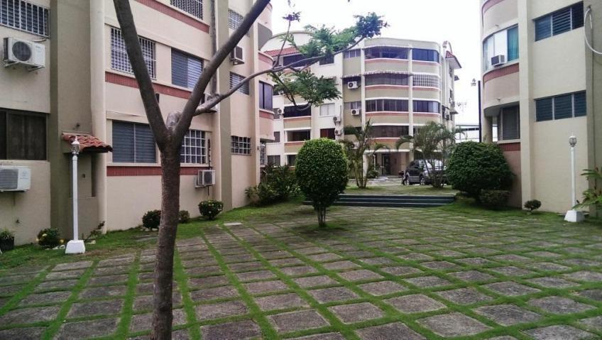 Apartamento / Alquiler / Panama / Costa del Este / FLEXMLS-18-4481