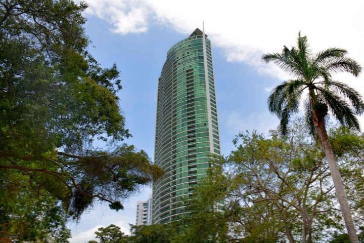 Apartamento / Venta / Panama / Bellavista / FLEXMLS-18-4478