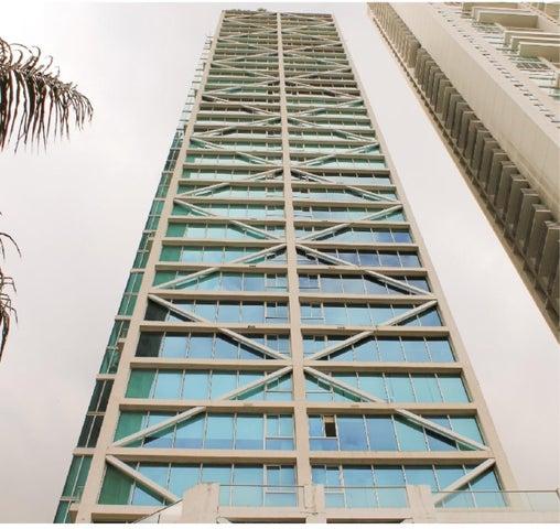 Apartamento / Venta / Panama / Punta Pacifica / FLEXMLS-18-4496