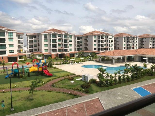 Apartamento / Alquiler / Panama / Costa Sur / FLEXMLS-18-4511