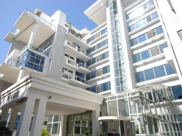 Apartamento / Alquiler / Panama / Amador / FLEXMLS-18-4533