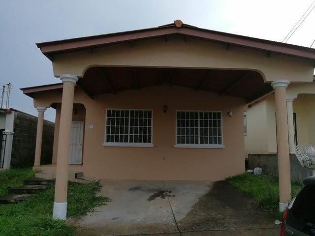 Casa / Alquiler / Panama / Brisas Del Golf / FLEXMLS-18-4541