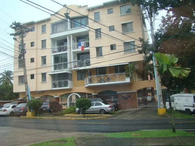 Apartamento / Alquiler / Panama / Hato Pintado / FLEXMLS-18-4554