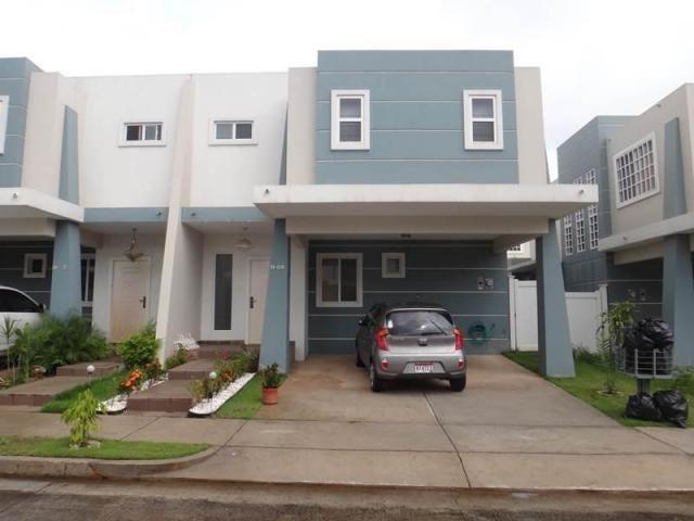 Casa / Alquiler / Panama / Brisas Del Golf / FLEXMLS-18-4558