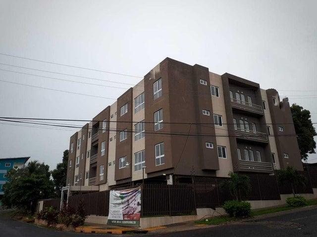 Apartamento en Venta<br/>Tocumen