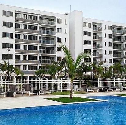 Apartamento / Venta / Panama / Panama Pacifico / FLEXMLS-18-4604