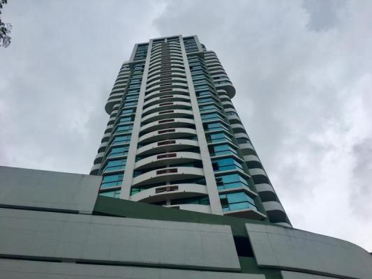 Apartamento / Alquiler / Panama / Obarrio / FLEXMLS-18-4608