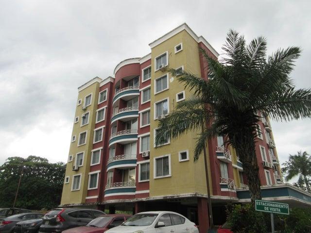 Apartamento / Alquiler / Panama / Condado del Rey / FLEXMLS-18-4659