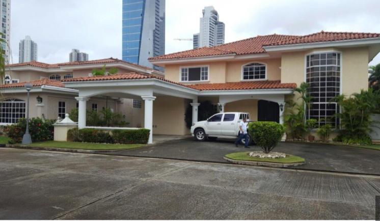 Casa / Venta / Panama / Costa del Este / FLEXMLS-18-4661