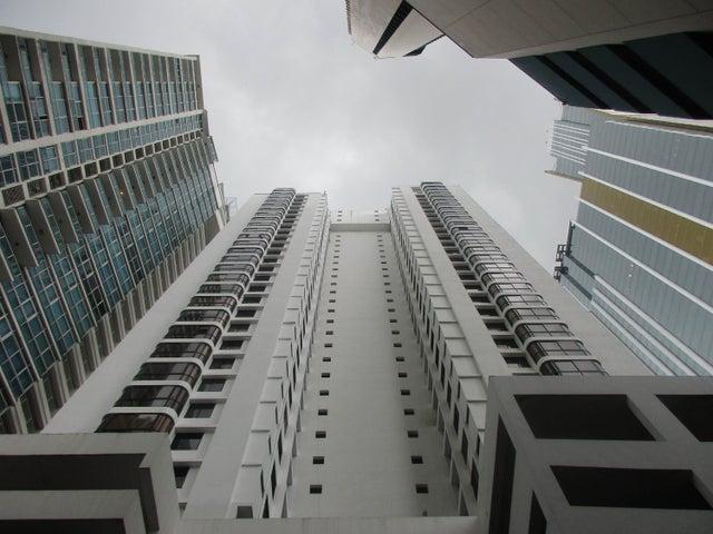 Apartamento / Alquiler / Panama / Avenida Balboa / FLEXMLS-18-4639