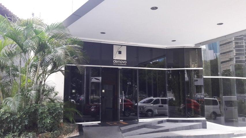 Apartamento / Venta / Panama / Obarrio / FLEXMLS-18-4641
