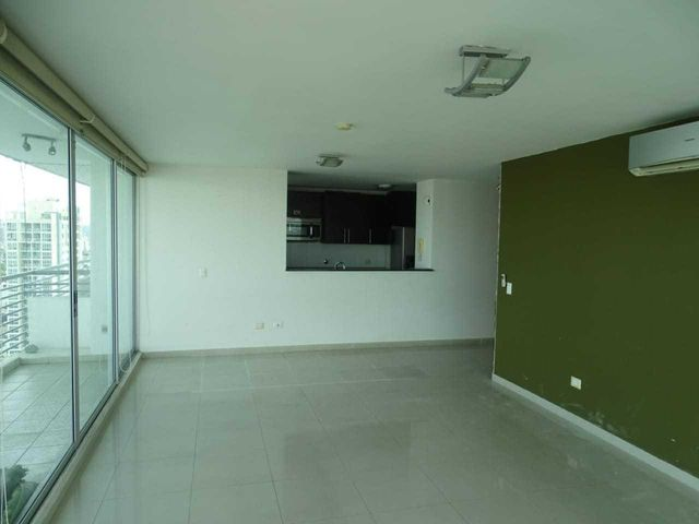PANAMA VIP10, S.A. Apartamento en Venta en San Francisco en Panama Código: 17-6462 No.4