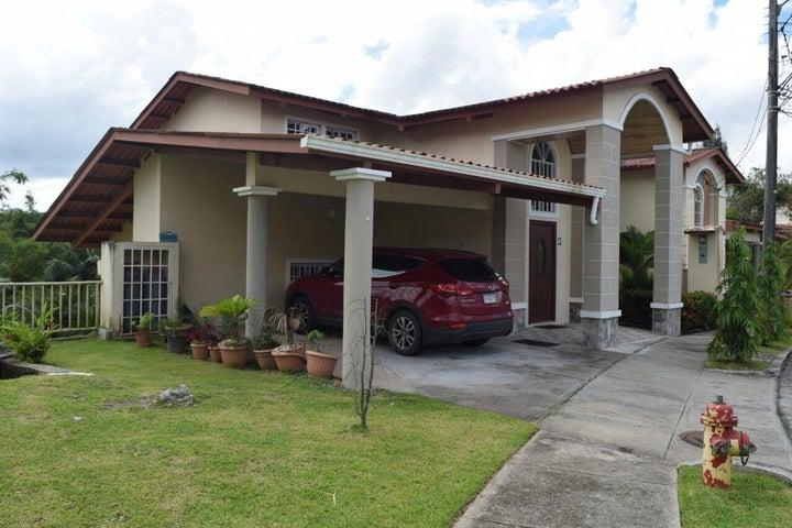 Casa / Venta / Panama Oeste / Arraijan / FLEXMLS-18-4645