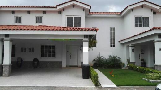 Casa / Alquiler / Panama / Versalles / FLEXMLS-18-4652