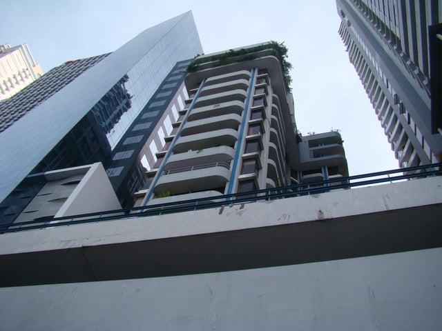Apartamento / Alquiler / Panama / Avenida Balboa / FLEXMLS-18-4657