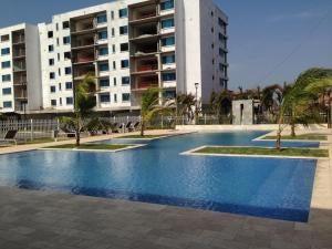 Apartamento / Alquiler / Panama / Panama Pacifico / FLEXMLS-18-4663