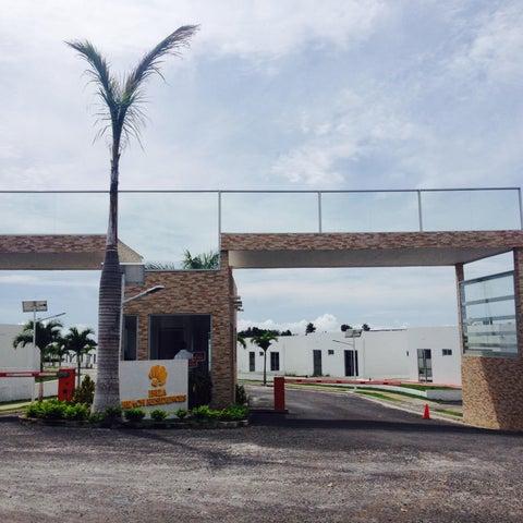 Apartamento en Venta en Buenaventura
