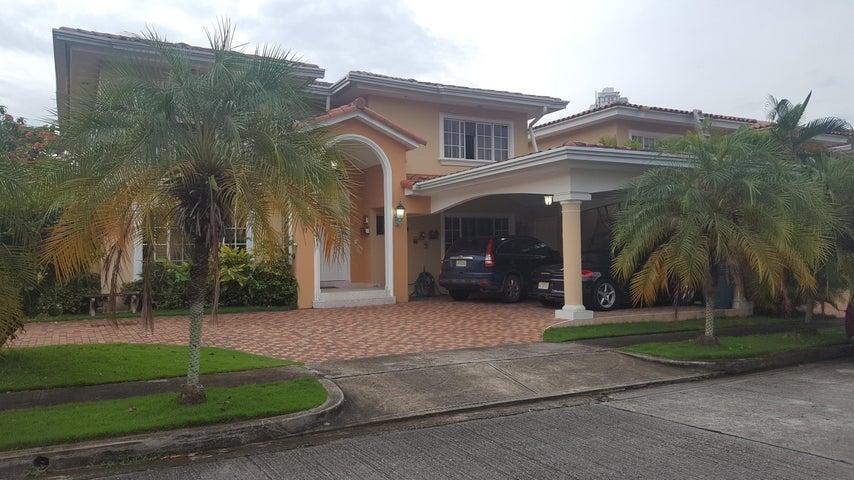 Casa / Venta / Panama / Costa del Este / FLEXMLS-18-4675