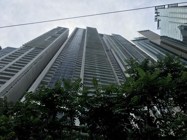 Apartamento / Alquiler / Panama / Avenida Balboa / FLEXMLS-18-4703