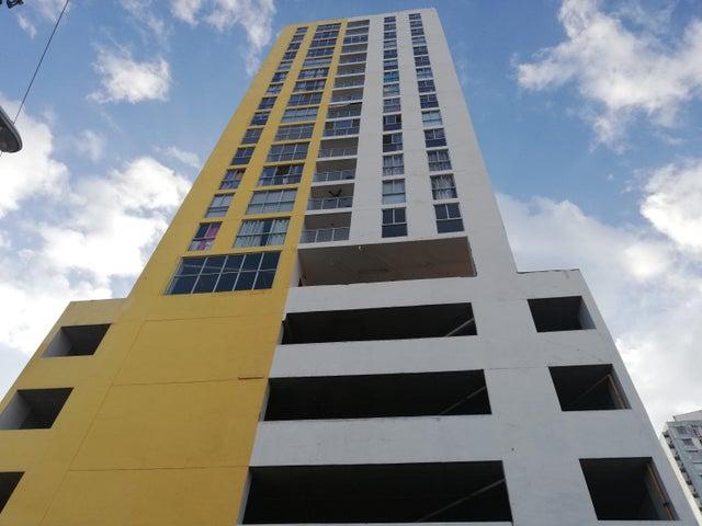 Apartamento / Venta / Panama / Carrasquilla / FLEXMLS-18-4687