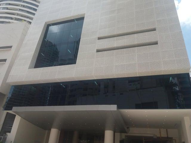 Apartamento / Alquiler / Panama / Paitilla / FLEXMLS-18-4691