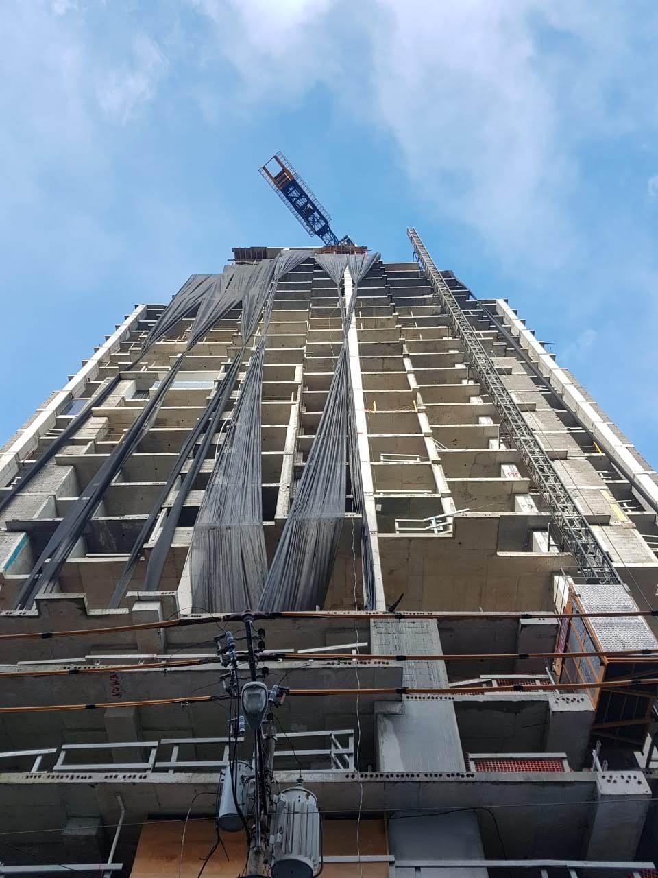 Apartamento / Venta / Panama / El Cangrejo / FLEXMLS-18-4042