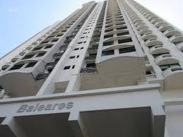 Apartamento / Venta / Panama / Coco del Mar / FLEXMLS-18-1586