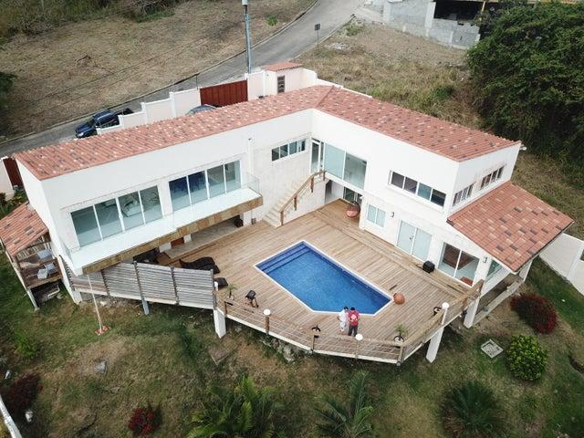Casa / Alquiler / San Miguelito / Brisas Del Golf / FLEXMLS-18-4719