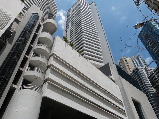 Apartamento / Alquiler / Panama / Paitilla / FLEXMLS-18-4728