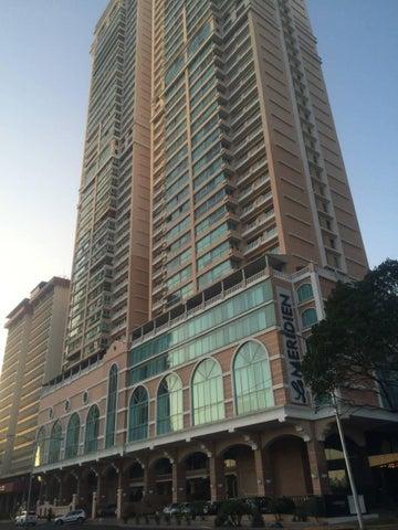 Apartamento / Alquiler / Panama / Avenida Balboa / FLEXMLS-18-4737