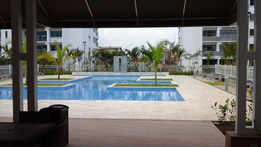 Apartamento / Alquiler / Panama / Panama Pacifico / FLEXMLS-18-4745