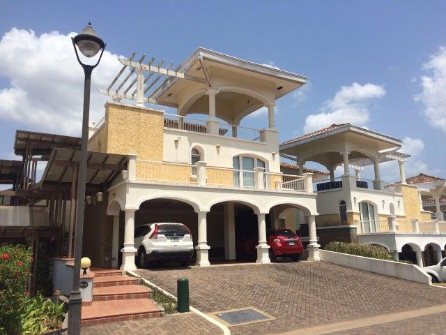 Apartamento / Alquiler / Panama / Panama Pacifico / FLEXMLS-18-4787