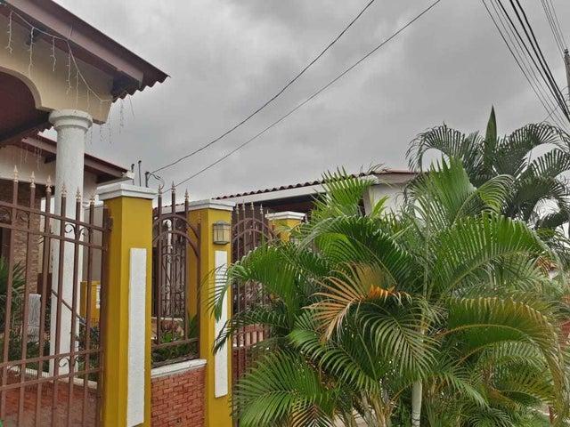 Casa / Venta / Panama / Brisas Del Golf / FLEXMLS-18-4789