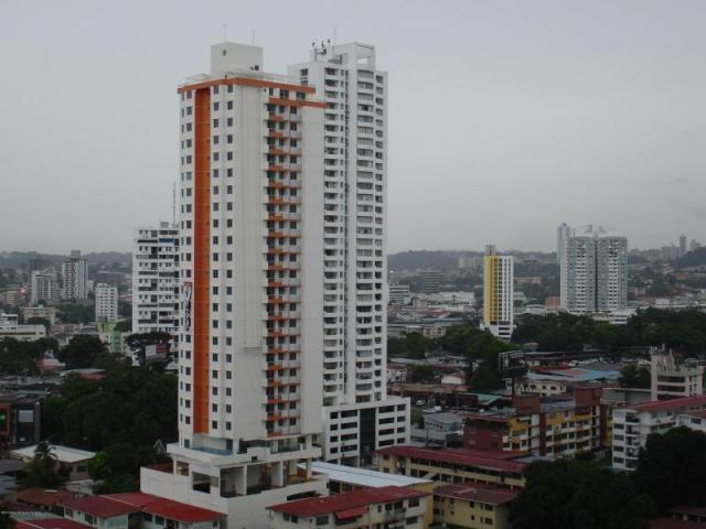 Apartamento / Alquiler / Panama / San Francisco / FLEXMLS-18-4808