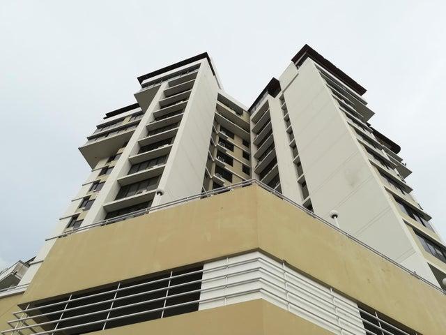 Apartamento / Venta / Panama / El Carmen / FLEXMLS-18-4984