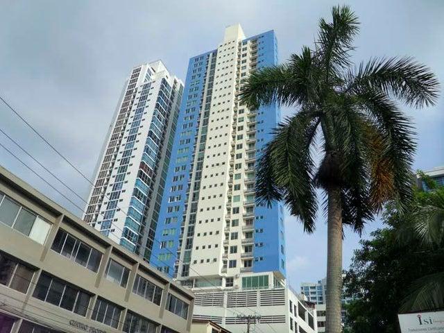 Apartamento / Venta / Panama / San Francisco / FLEXMLS-18-4888
